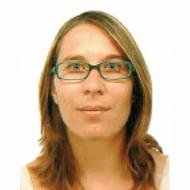 Sílvia Isabel Pinto Teixeira