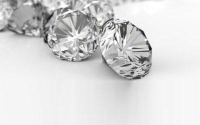 """A Madeira deu hoje """"mais um passo na internacionalização"""" e pode tornar-se um centro do setor dos diamantes em Portugal."""